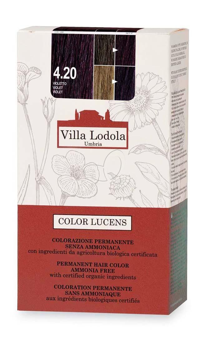 Inci Color Lucens Villa Lodola Recensioni
